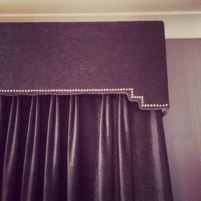Lambrequin pentru dormitor: opțiuni pentru stil și design