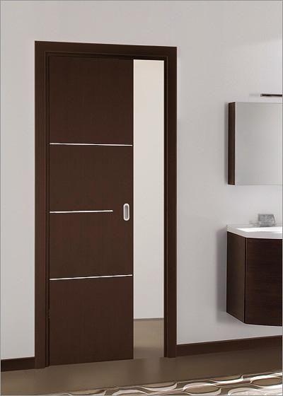 Двери ламинированные межкомнатные