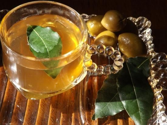 frunze de dafin în medicină