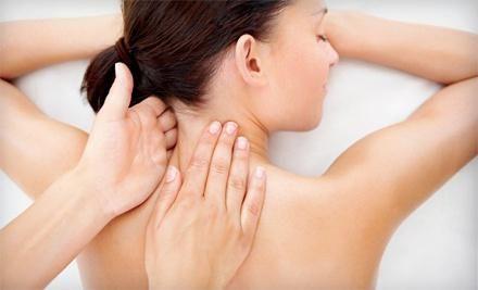 terapeutic masaj gât