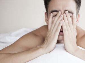 Tratamentul balanopoștilor la bărbați