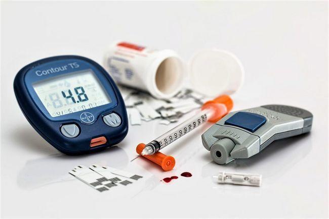 Diagnosticul diabetului zaharat