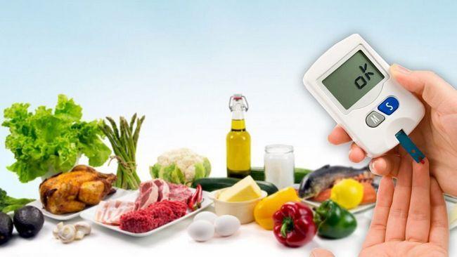 tratamentul și diagnosticul diabetului zaharat