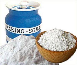 tratarea cu carbonat de sodiu