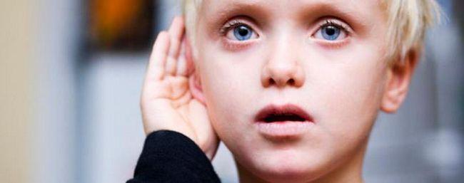 Tratamentul remediilor folclorice pentru pierderea auzului