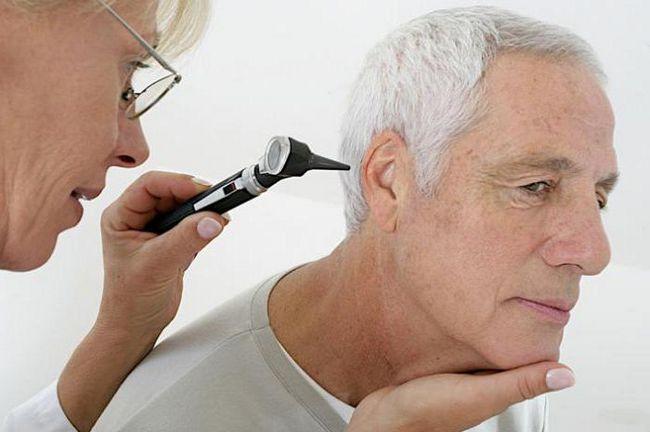 Pierderea auzului senzorineural: tratamentul cu remedii folclorice