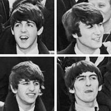Compoziția legendară a Beatles. Istoria formării