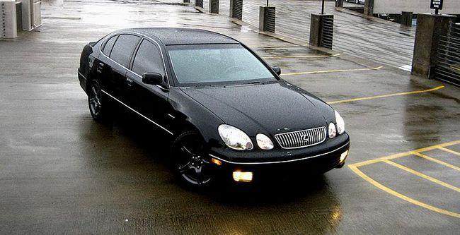 Lexus GS 350: specificații, recenzii