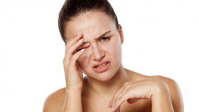 hemispasmul facial