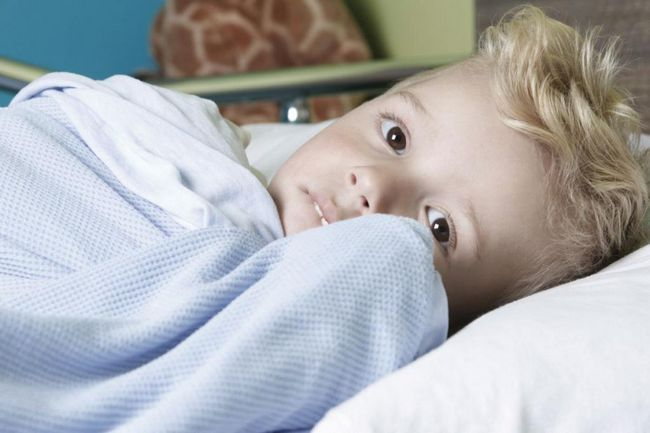 simptomele limfogranulomatozei la copii