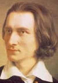 Liszt Ferenc: biografia pianistului și compozitorului de geniu