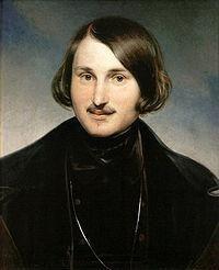 Ghicitori literare: pseudonimul lui Gogol
