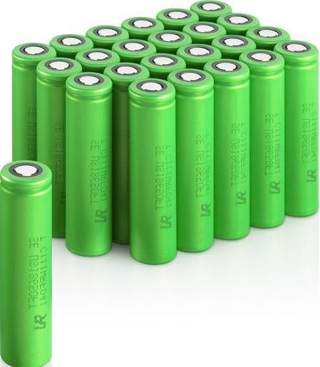 baterii cu litiu aa
