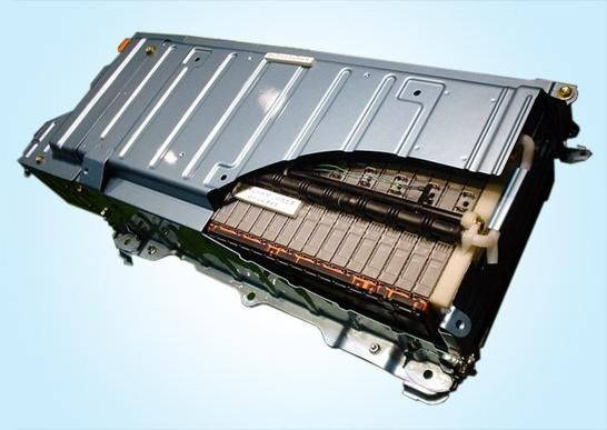 Baterii litiu-ion