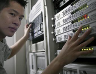 Instalarea rețelelor de calculatoare locale