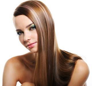 Loreal `Preference` - culoarea părului bogată