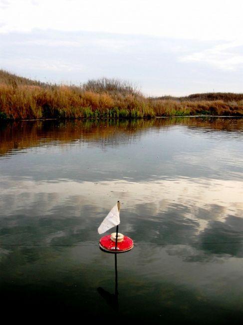 Capturarea iarna iarna: echipamente, echipamente si secrete de pescuit cu gheata