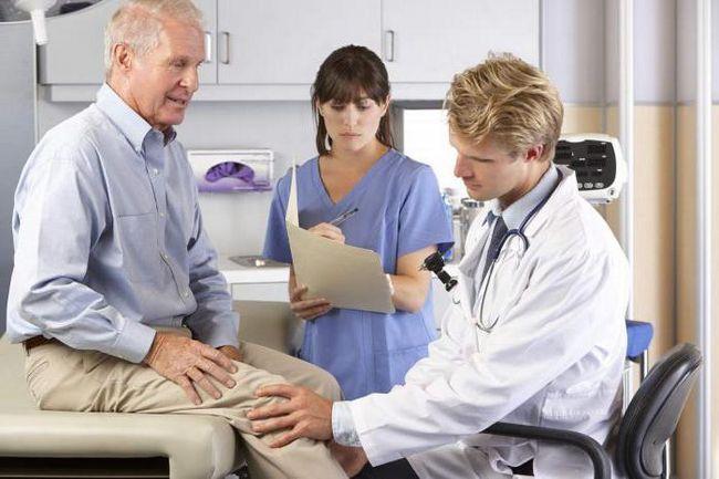 articulația falsă a colului uterin