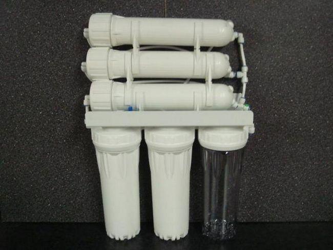 лучшие системы очистки воды для квартиры