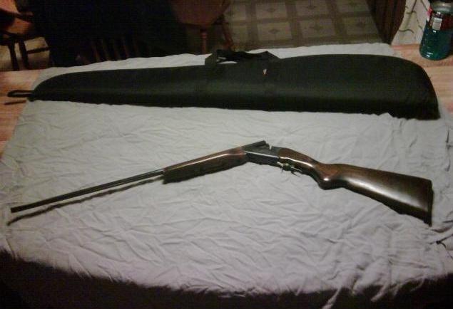 Cele mai bune arme pentru sport și vânătoare IZH 18