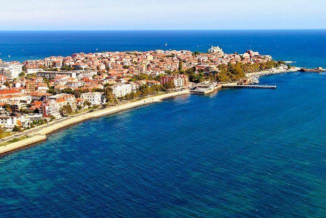 cele mai bune statiuni din Bulgaria