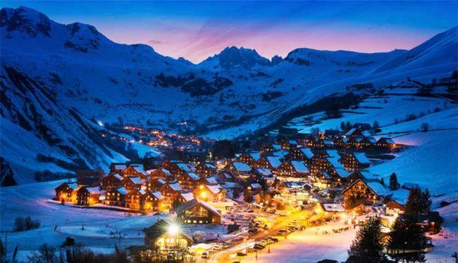 statiuni de schi în Bulgaria