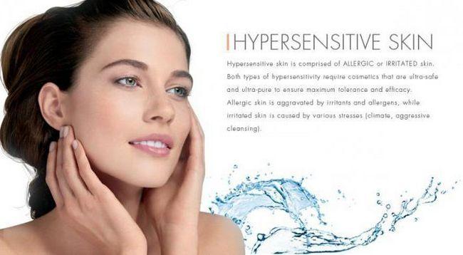 crema de depilare pentru fata pentru pielea sensibila