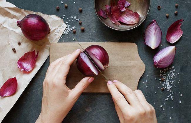 Ceapa supa pentru pierderea in greutate: beneficii, retete, continut de calorii, comentarii si rezultate