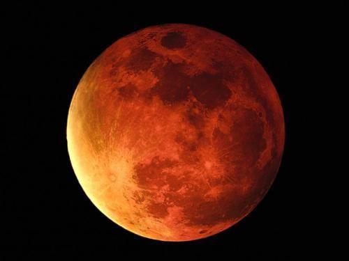luna este steaua