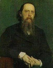 ME Saltykov-Shchedrin,