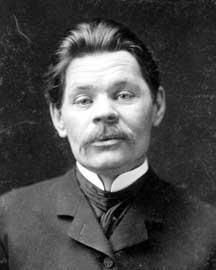 M. Gorky
