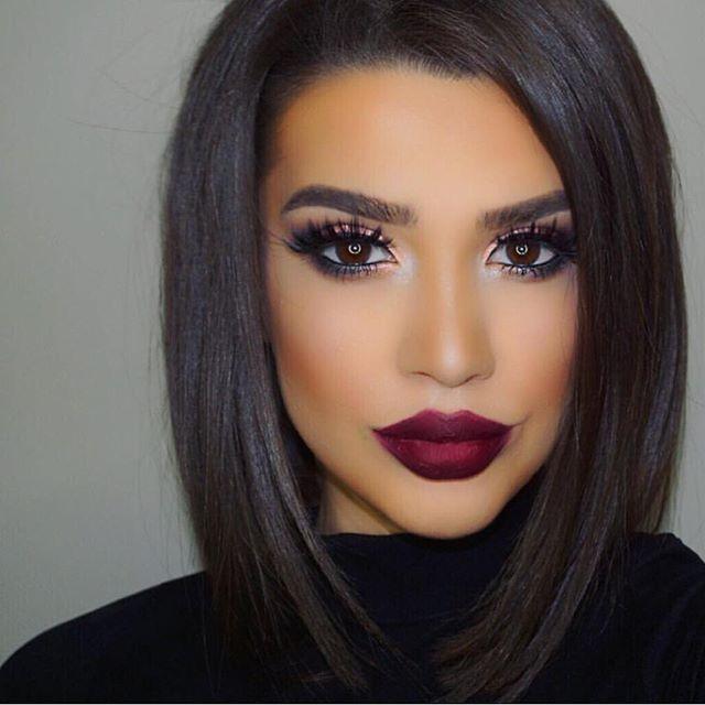 Machiaj pentru bruneta: o selecție de produse cosmetice, sfaturi și trucuri