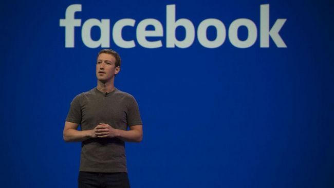 Mark Zuckerberg: biografie, fotografii și fapte interesante