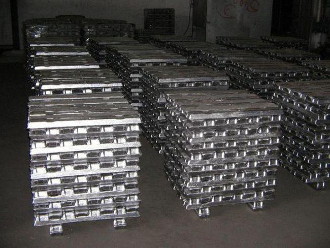 clasele de aluminiu în funcție de stat