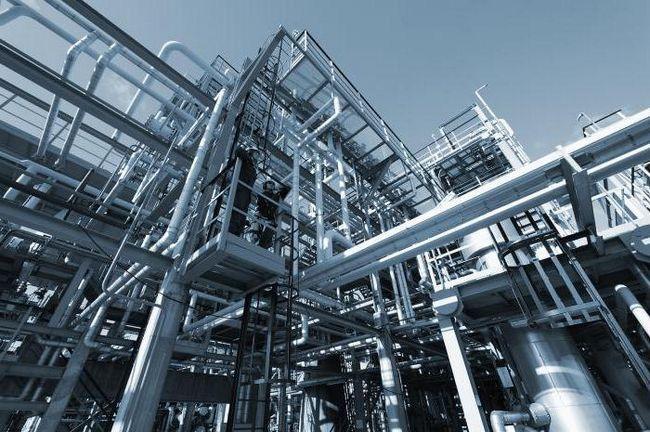 caracteristici ulei industrial