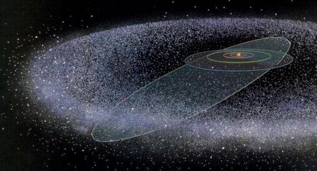 dimensiunea planetei Pluto în kilometri