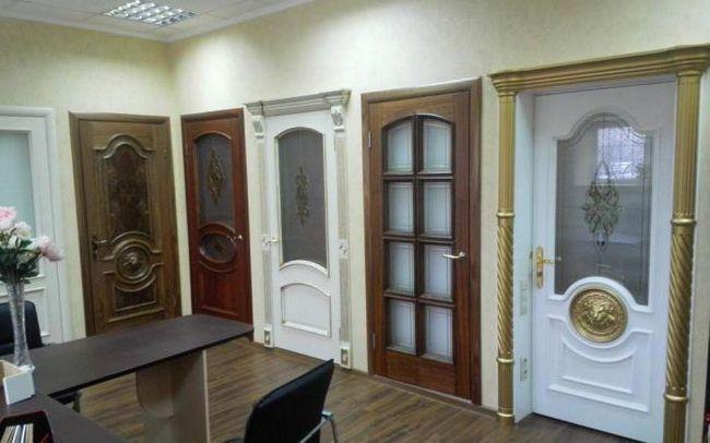 матадор двери