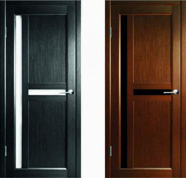 межкомнатные двери матадор