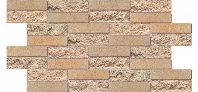 tipurile de materiale de fațadă