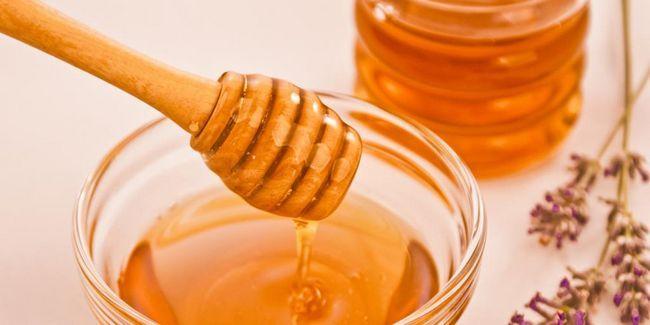 utilizarea mierei pentru organism