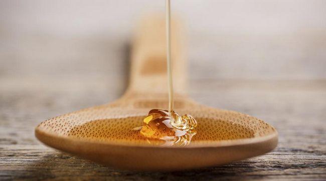 miere pentru ambalarea împotriva celulitei
