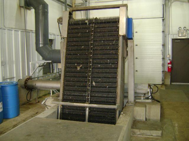 sedimentul de tratare mecanică a apei uzate uleioase