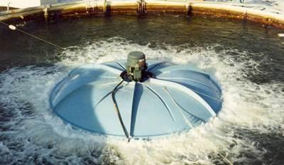 tratarea mecanică a apelor uzate