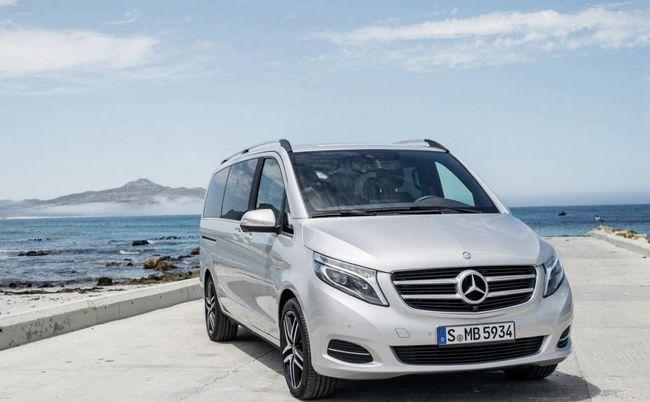 `Mercedes-Viano`: descriere, specificații tehnice și recenzii