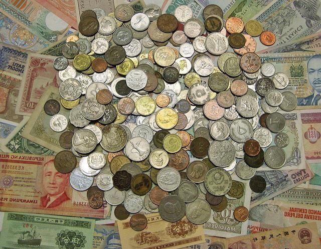 unde puteți vinde monede vechi