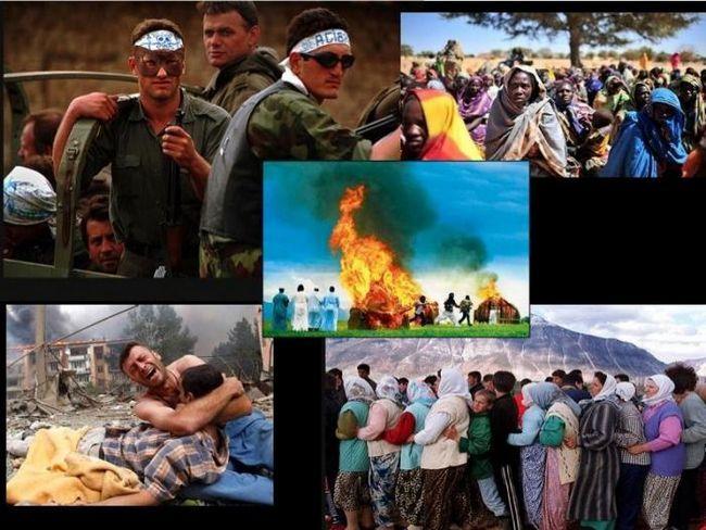 Conflictele interetnice. Exemple și motive