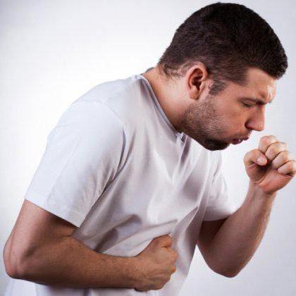 Mezoteliom simptome pleura