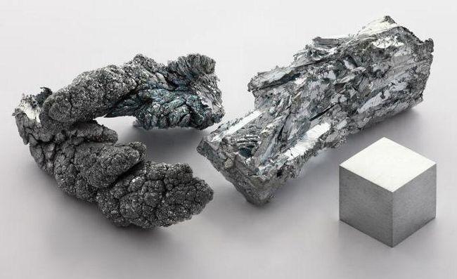 sfaleritul minerale