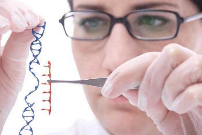 Sindromul mitocondrial la un copil