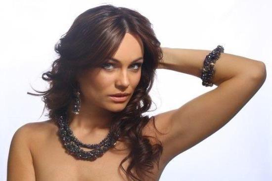 Irina Gogunskaya